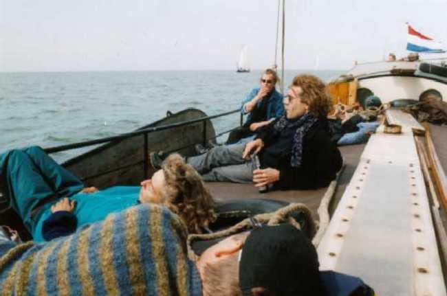 Urlaub in Bangkok: 9 Tage mit Hotel, ÜF & Flügen für 554€